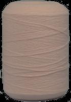Baby pink yarn