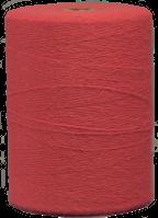 Rose pink yarn